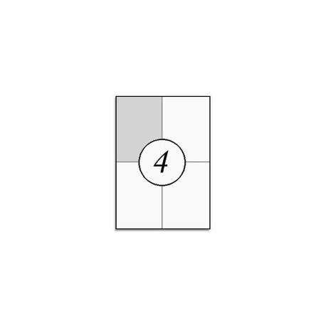 etykiety adresowe samoprzylepne na arkuszach A4