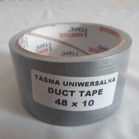 Taśma uniwersalna naprawcza DUCT TAPE