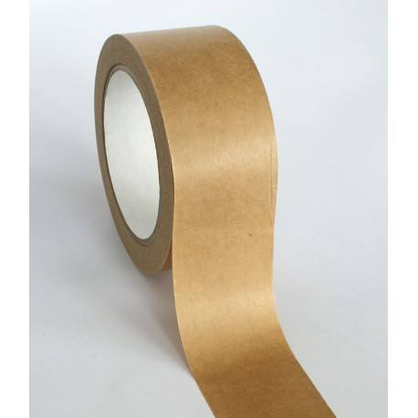 48mmx50m paper packing tape, rubber