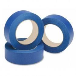 Taśma maskująca niebieska 30mmx25m