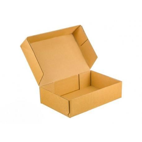 Karton fasonowy klejony 300x200x80