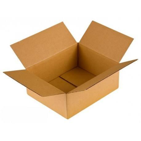 Karton klapowy 350x250x80