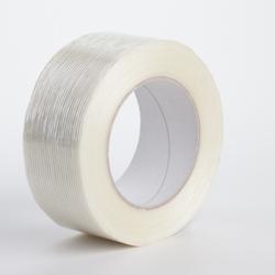 Förpackningstejp förstärkt med FILAMENT-lösningsmedel