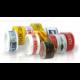 Cinta de embalaje con caucho de fusión en caliente de impresión 48/60